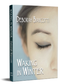 Waking in Winter [hardcover] by Deborah Biancotti